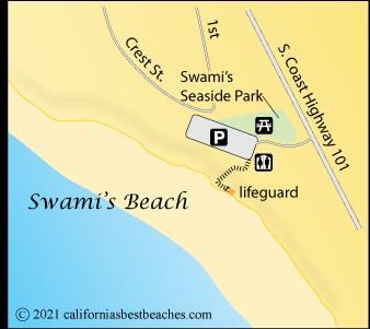 Encinitas Beaches Californias Best Beaches