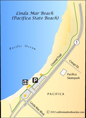 Pacifica Beaches California S Best Beaches