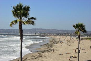 ocean beach san diego california s best beaches