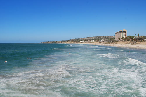Pacific Beach, San Diego County, California