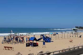San Buenaventura Beach Ventura Ca