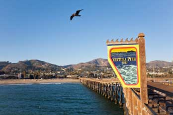 San Buenaventura State Beach Activities