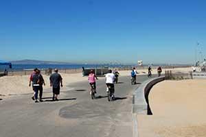 Bikes Huntington Beach Ca Bolsa Chica State Beach bike