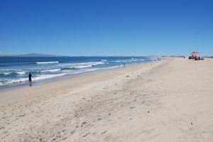 California's Chica Best Bolsa State Beach Beaches n80Nwm