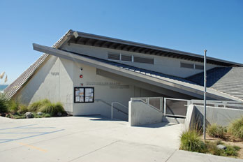 Dockweiler Beach Youth Center, Los Angeles County, CA