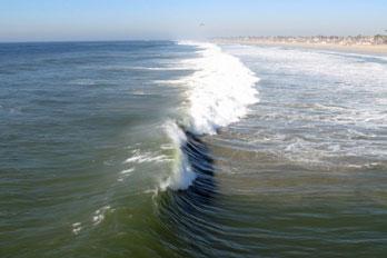 City Of Huntington Beach Lifeguard Headquarters Huntington Beach Ca