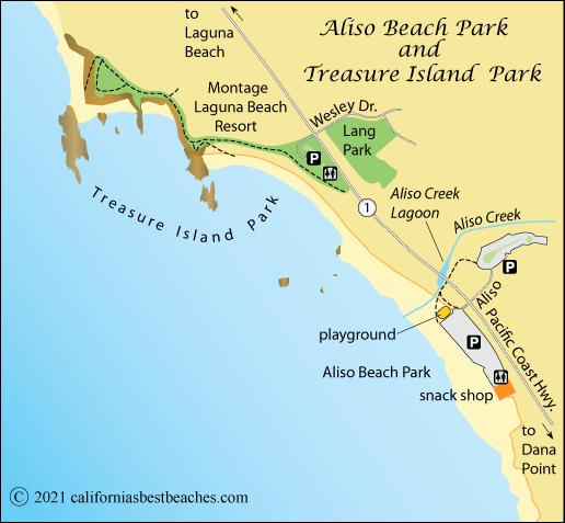 Island Beach State Park Nj: California's Best Beaches