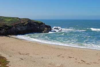 Montara Beach Ca