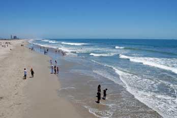Hueneme Beach Ventura County Ca