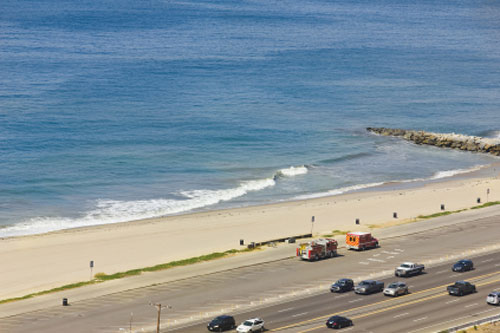 Will Rogers State Beach California S Best Beaches