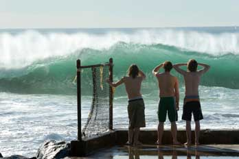 Beach Sports Surf Camps